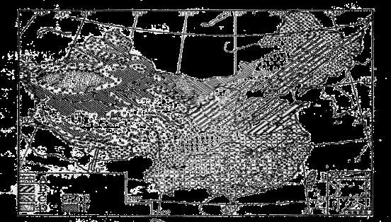 地形剖面图是根据等高线地形图绘制而成的.下图为我国南方某海岛的地形剖面图.据此完成下列问题.1.请你判断图是根据下列哪幅等高线地形图绘成的2.对该地形剖面图所示区域的描述