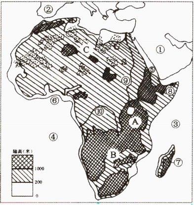 大洲岛_世界上人口最多的大洲
