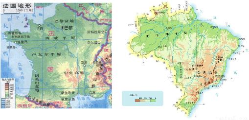 亚洲的河流受地势的影响其特点是()A.呈环状向四周分流 B.呈点状向四周分流C.呈弧状向四周分流 D.呈放射状向四周分流 题目和参考答案