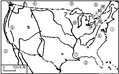 下列地形区均属于南方地区的是