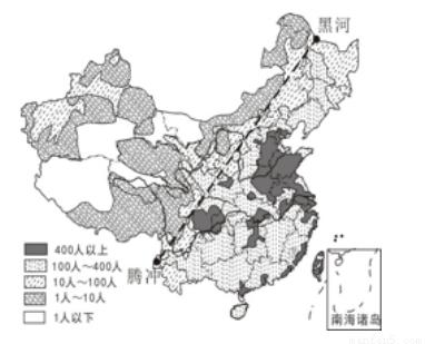 法国人口分布特点_9.盐碱是华北平原发展农业的三大障碍之一.下列说法正确的