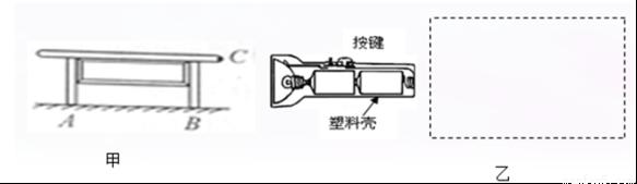 下列所示电路图能实现上述目标的是( )