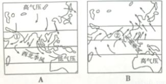 诗句 黄梅时节家家雨.青草池塘处处蛙. 描写的降水与哪种天气系统有关 A.热带气旋 B.快行冷锋 C.慢行冷锋 D.准静止锋 青夏教育精英家教网