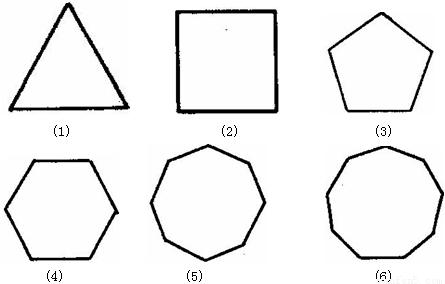 正十边形,正十六边形,正二十九边形分别有几条对称轴?