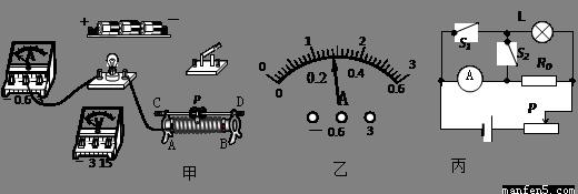 在物理学中,磁感应强度(用字母B表示,国际单位是特斯拉,符号是T)表示磁场的强弱,磁感应强度B越大,磁场越强;磁感线形象、直观描述磁场,磁感线越密,磁场越强 (1)如图1为某磁极附近磁感线的方向和分布的示意图,由图可知,该磁极为______极,若在1处放置一个小磁针,当小磁针静止时,其指向应是图2中的___________; (2)如果电阻的大小随磁场的强弱变化而变化,则这种电阻叫磁敏电阻,某磁敏电阻R的阻值随磁感应强度B变化的图像如图3所示,根据图线可知,磁敏电阻的阻值随磁感应强度B的增大而______