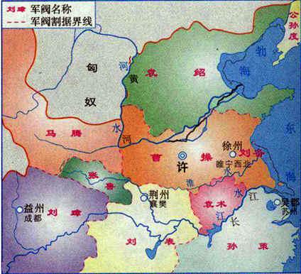 军阀割据的形势 派系 军阀首脑 依靠的帝国主义 控制地区 北洋军阀 直