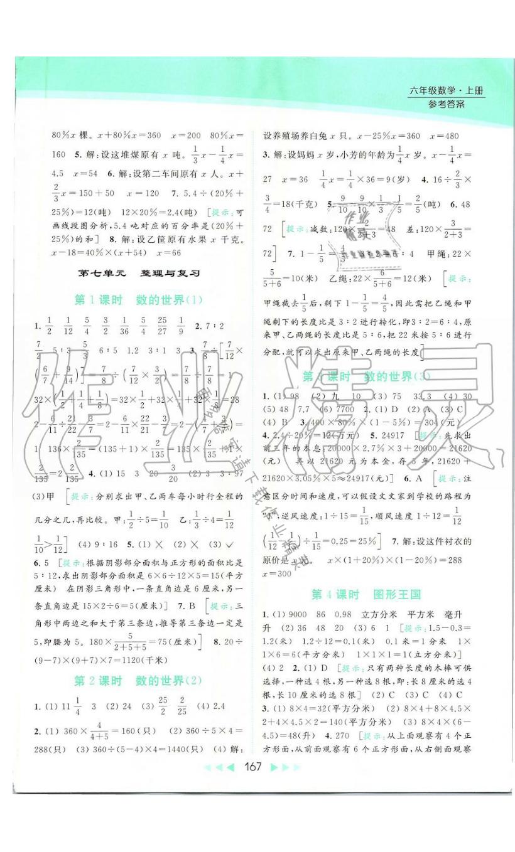 第七单元 整理与复习 - 第23页