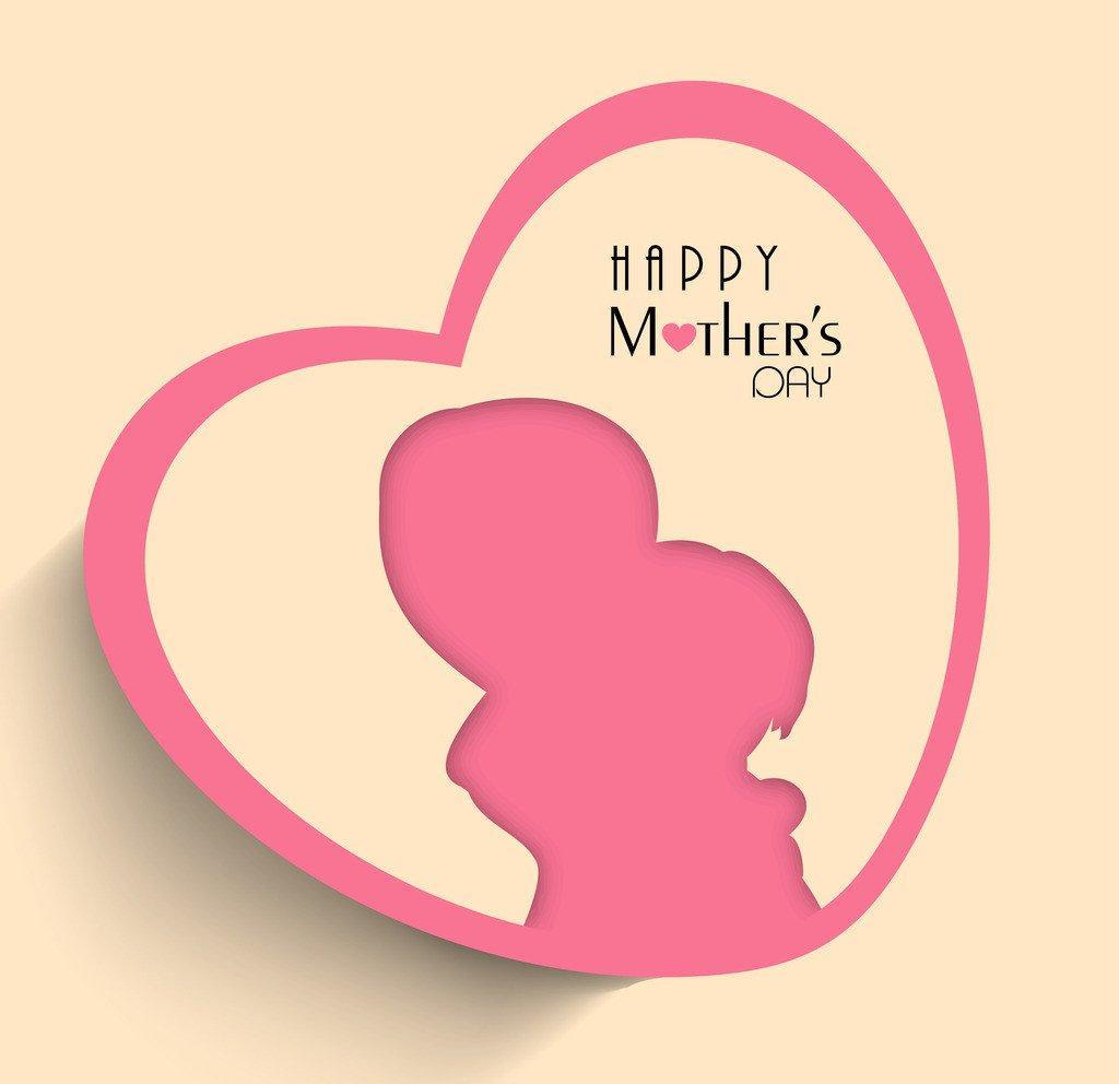 母亲节的温暖的祝福语 母亲节祝福语