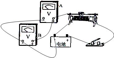 TRAXXAS XO-1解封动力的原理_插槽动力刀座原理