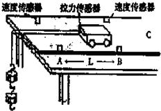 一种地震仪的原理图.壳体1固定在地基上