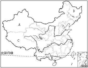 人口密度最小的省区_知识点选题