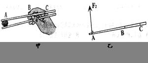 利用杠杆原理的工具_利用杠杆原理图片