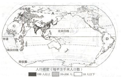 亚洲那些女地区人口稠密_人口普查