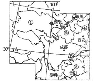 中国人口和民族分布图_中国人口分布图
