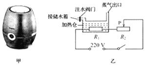 如图所示是电热毯的工作原理_电热毯原理图解